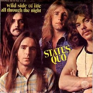 Status Quo - Polydor60 59 153