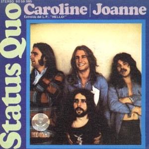 Status Quo - Polydor60 59 085