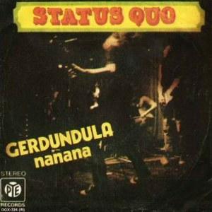 Status Quo - Ariola11.504-A