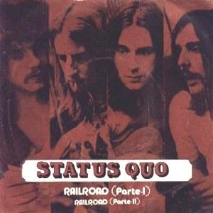 Status Quo - Ariola10.973-A