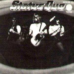 Status Quo - Polydor60 59 228