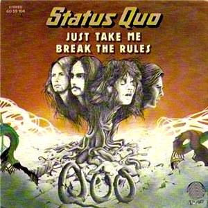 Status Quo - Polydor60 59 104
