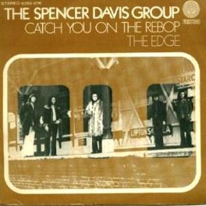 Spencer Davis Group, The - Polydor60 59 076