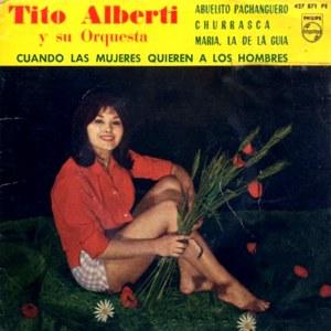 Alberti, Tito