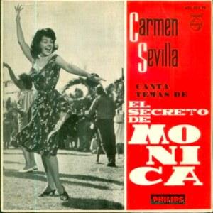 Sevilla, Carmen - Philips432 605 PE