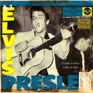 Presley, Elvis - RCA3-10082