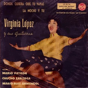 López, Virginia - RCA3-10094