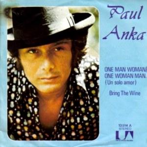 Anka, Paul - Ariola13.514-A