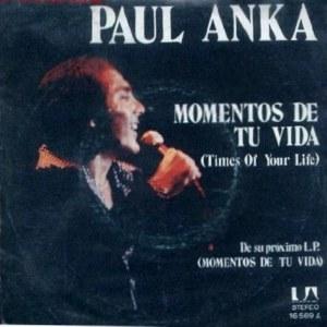 Anka, Paul - Ariola16.569-A