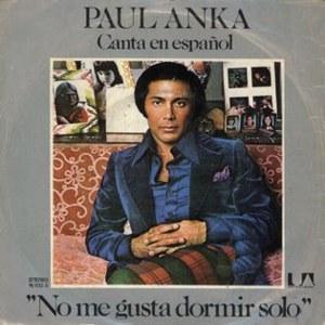 Anka, Paul