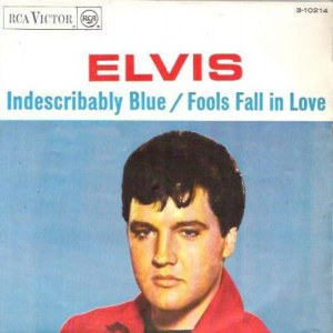 Presley, Elvis - RCA3-10214