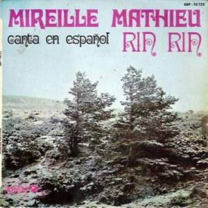 Mathieu, Mireille - SonoplaySBP 10122