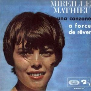 Mathieu, Mireille - SonoplaySN-20129