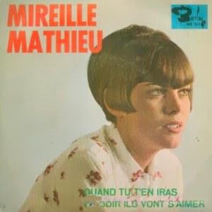 Mathieu, Mireille - ColumbiaME 317