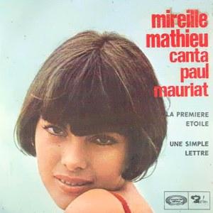 Mathieu, Mireille - SonoplaySN-20242