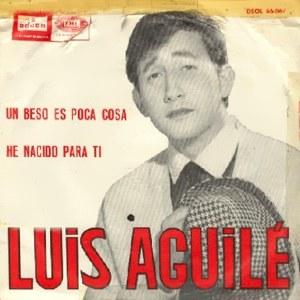 Aguilé, Luis - Odeon (EMI)DSOL 66.067