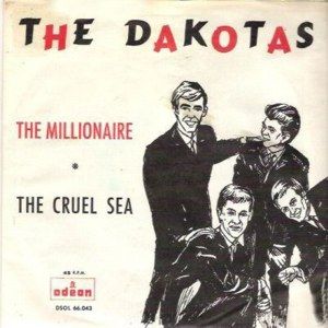 Dakotas, The - Odeon (EMI) DSOL 66.043