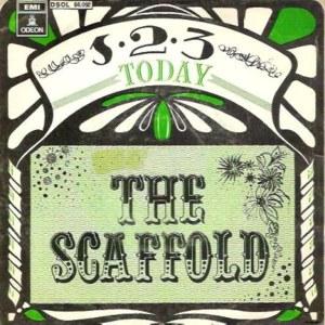 Scaffold - Odeon (EMI)DSOL 66.092