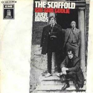 Scaffold - Odeon (EMI)C 006-04.270