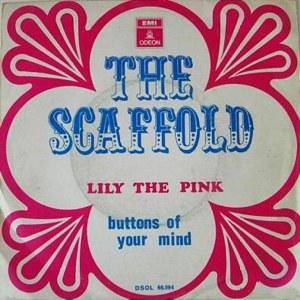 Scaffold - Odeon (EMI)DSOL 66.094