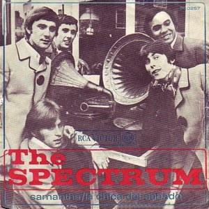 Spectrum, The - RCA3-10257