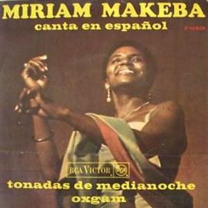 Makeba, Miriam - RCA3-10308