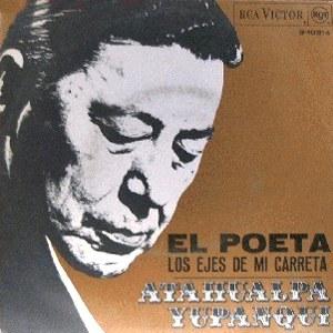 Yupanqui, Atahualpa - RCA3-10314