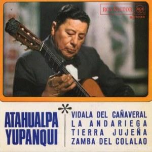 Yupanqui, Atahualpa - RCA3-21033