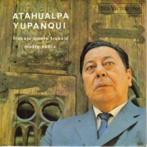 Yupanqui, Atahualpa - RCA3-10331