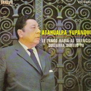 Yupanqui, Atahualpa - RCA3-10358