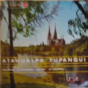 Yupanqui, Atahualpa - RCA3-20990