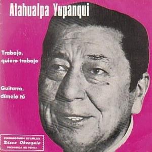 Yupanqui, Atahualpa