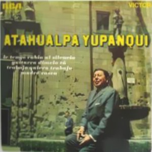 Yupanqui, Atahualpa - RCA3-21???