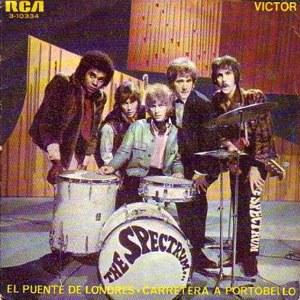 Spectrum, The - RCA3-10334