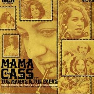 Mama Cass Elliot - RCA3-10339