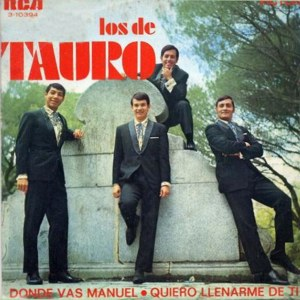 De Tauro, Los