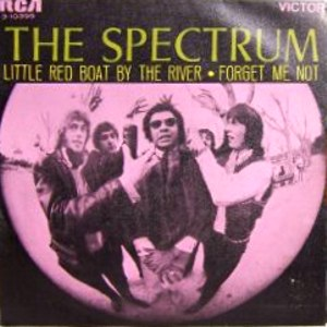 Spectrum, The - RCA3-10399