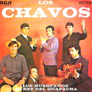 Chavós, Los