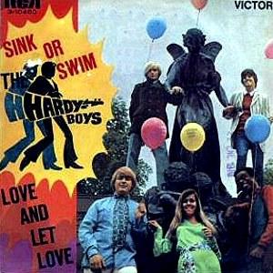 Hardy Boys, The - RCA3-10460
