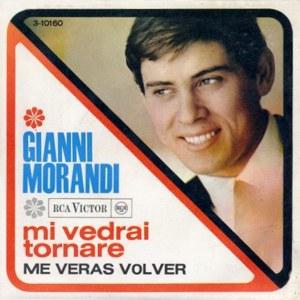 Morandi, Gianni - RCA3-10160