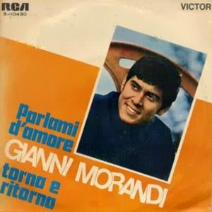 Morandi, Gianni - RCA3-10430