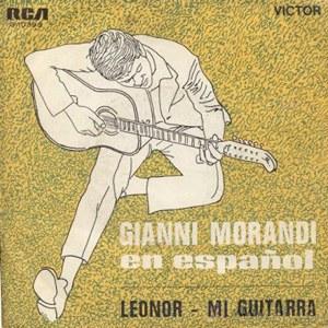 Morandi, Gianni - RCA3-10393