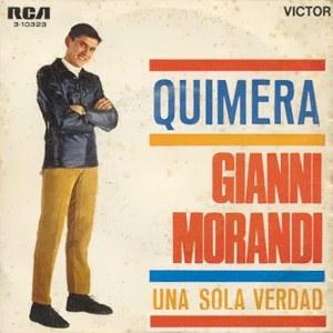 Morandi, Gianni - RCA3-10323