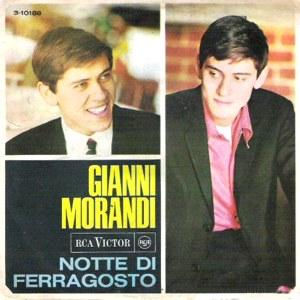 Morandi, Gianni - RCA3-10188