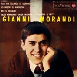 Morandi, Gianni - RCA3-20504