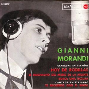 Morandi, Gianni - RCA3-20857