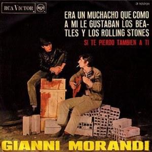 Morandi, Gianni - RCA3-10201