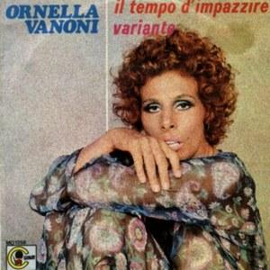 Vanoni, Ornella - ColumbiaMO 1258