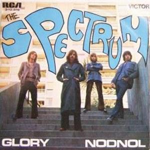 Spectrum, The - RCA3-10519