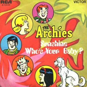 Archies, The